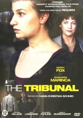 The tribunal : regie Hans-Christian Schmid ; scenario Hans-Christian Schmid, Bernd Lange