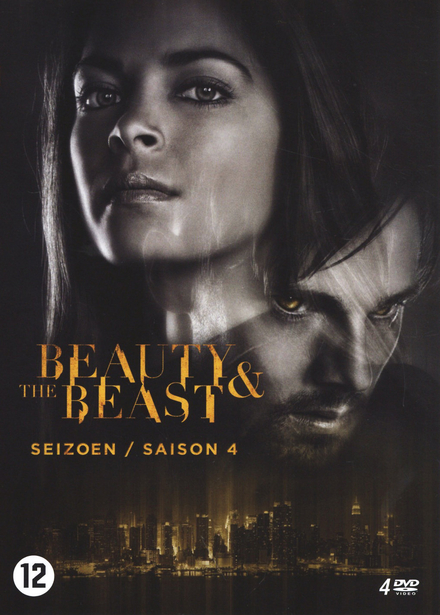 Beauty & the beast. Seizoen 4