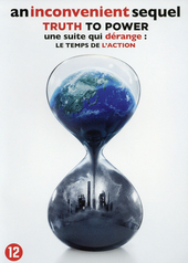 An inconvenient sequel : truth to power