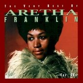 The very best of Aretha Franklin. Vol. 1