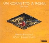Un cornetto a Roma 1500-1700