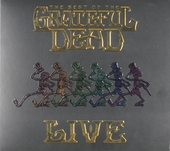 The best of Grateful Dead live