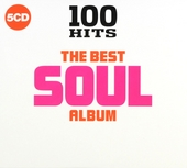 The best soul album : 100 hits
