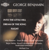 Into the little hill ; Flight ; Dream of the song