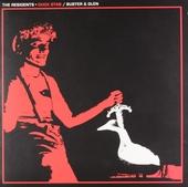 Duck stab ; Buster & Glen