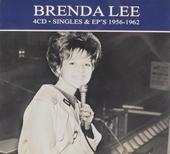 Singles & EP's 1956-1962
