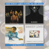 Legacy ; Ramsey ; Live at the Savoy ; Chance encounter