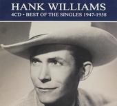 Best of the singles 1947-1958
