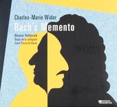 Bach's memento