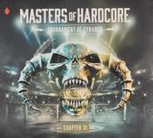 Master of hardcore : Tournament of tyrants