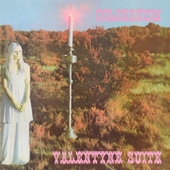 Valentyne suite ; The grass is greener