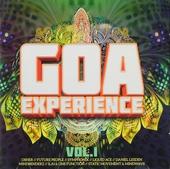Goa experience. vol.1