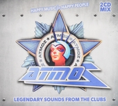 Atmoz : Legendary sounds from the clubs
