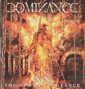 XX : The rising vengeance