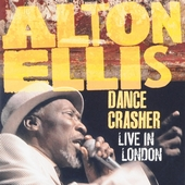 Dance crasher : Live in London