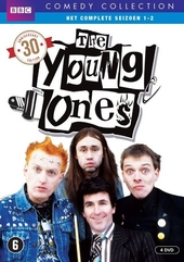 The young ones. Het complete seizoen 1-2