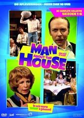 Man about the house. De complete collectie seizoen 1-6