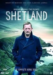 Shetland. De complete derde serie