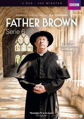 Father Brown. Serie 6