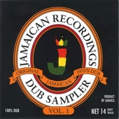 Dub sampler : original Jamaican 1970's dub. Vol. 1