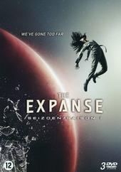 The expanse. Seizoen 1