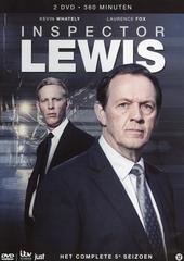 Inspector Lewis. Het complete 5e seizoen