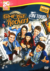 Ghost Rockers on tour. [1]