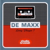 De maxx [van] Studio Brussel : long player. 7