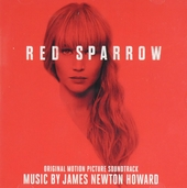 Red sparrow : original motion picture soundtrack
