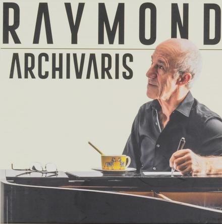 Archivaris