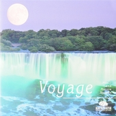 Voyage : Music and nature sounds