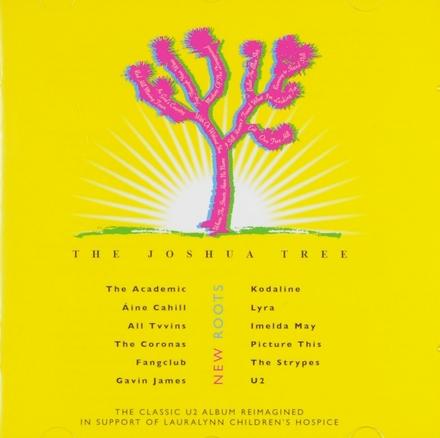 The joshua tree : New roots