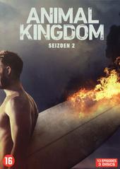 Animal kingdom. Seizoen 2