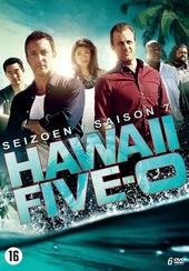 Hawaii Five-O. Seizoen 7