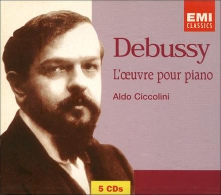 L'oeuvre pour piano. Vol. 2