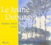 Le jeune Debussy