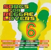 Songs for reggae lovers. vol.6