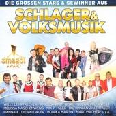 Die grossen Stars & Gewinner aus Schlager & Volksmusik