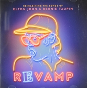 Revamp : reimagining the songs of Elton John & Bernie Taupin