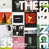 25 : The collection 1985-2015