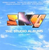 The studio albums 1979-1987