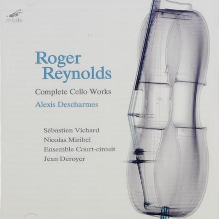 Complete cello works