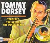 Tenderly : The best of the Decca years