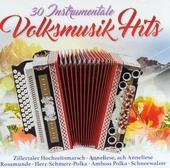 30 instrumentale Volksmusik Hits