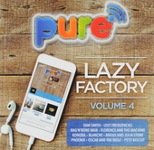 Pure : Lazy factory. vol.4