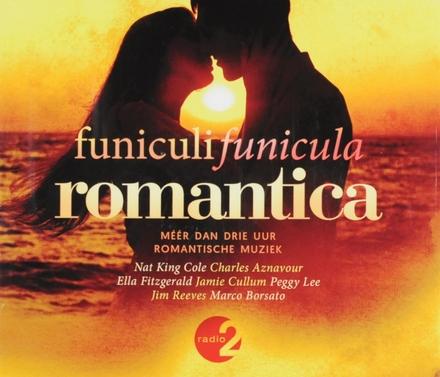 Funiculi funicula : romantica