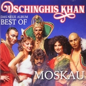 Moskau : Das neue album - Best of