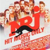 NRJ hit music only 2018