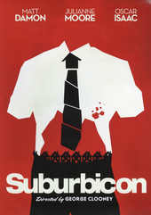 Suburbicon / directed by George Clooney ; written by George Clooney, the Coen brothers [e.a.]