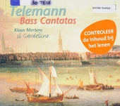 Bass cantatas